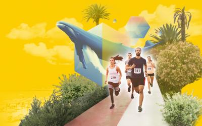 Run for the Whales il 22 Giugno 2019 torna la mezza maratona di Sanremo