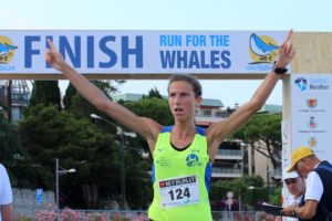 Il 22 Giugno 2019 torna Run for the Whales